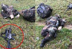 Son dakika: Eren Bülbülü şehit eden teröristler bu şekilde ele geçirildi