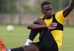 Osmanlıspor, Ousmane Ndiaye ile anlaştı