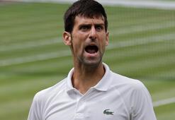 Wimbledonda finalin adı Anderson-Djokovic