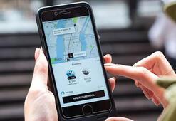 Uber cezai suçlamalar için sürücülerini gerçek zamanlı izleyecek