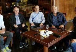 Erzik: İki Dünya Kupası yarı finali büyük olay