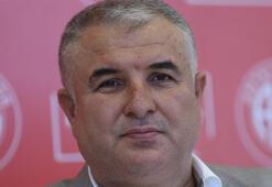 Antalyasporda temlik krizi