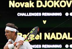 Djokovic-Nadal maçına erteleme