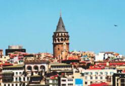 Her ülkenin turistine farklı İstanbul keyfi