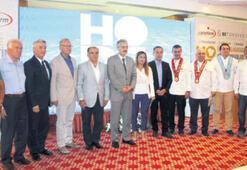 Konaklama sektörü İzmir'de buluşacak