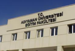 Adıyaman Üniversitesi hızlı adımlarla ilerliyor