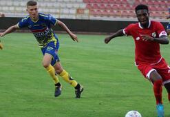 Boluspor-KVC Westerlo: 2-2