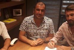Serdar Özbayraktar, Kardemir Karabükspor ile anlaştı