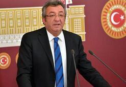CHP Grup Başkanvekili Altaydan Muharrem İnceye yanıt