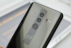 Huawei, son derece hızlı şarj teknolojisi üzerinde çalışıyor