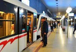 Balçova Metro İstasyonu için çalışmalar başladı