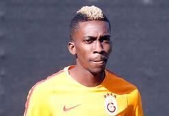 Onyekuru, Galatasarayın 2. Nijeryalı futbolcusu