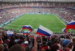 Dünya Kupası'nda 'bin dolar' rekoru