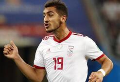 Majid Hosseininin pasaportunda sorun çıktı