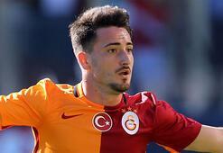Galatasarayda Endoğan Adilinin sözleşmesi feshedildi