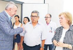 Gaziemir Sağlık Köyü Ağustosta açılıyor