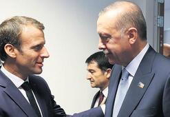 NATO Zirvesi'nde yoğun temaslar