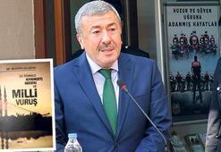 İstanbul Emniyet Müdürü Çalışkan'dan 15 Temmuz kitabı