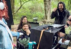 Yeksan'ın yeni filminin çekimleri tamamlandı