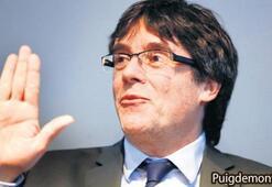 Almanya'dan Puigdemont'un İspanya'ya iadesine yeşil ışık