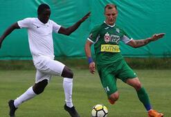 Atiker Konyaspor-CSMS Iaşi: 2-0