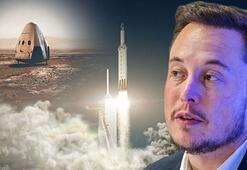 Elon Musk su kirliliğine çözüm üretmek için kolları sıvadı