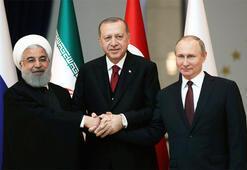 Son dakika... Erdoğan, Putin ve Ruhani zirvesi, yakında Tahranda