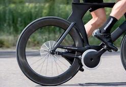 Geleceğin bisikletleri zincirsiz olacak