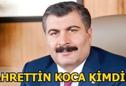 Sağlık Bakanı Fahrettin Koca kimdir