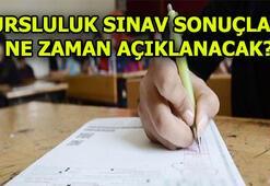 Bursluluk sınav sonuçları ne zaman açıklanacak 2018 İOKBS sonuçları
