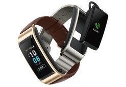 Huawei, hibrid akıllı saati TalkBand B5i duyurdu