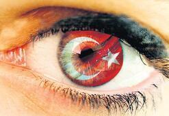 Sise karşı yerli göz