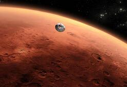NASA: Uzay eninde sonunda tatil yeri haline gelecek