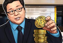 Bitcoin, yıl sonuna kadar 25 bin dolar olacak