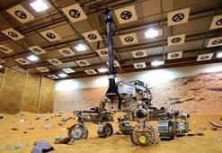 Airbus, Marsa gidip Dünyaya örnek gönderecek araç yapıyor
