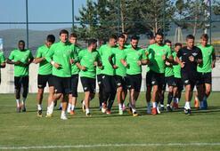 Akhisarsporda yeni sezon hazırlıkları