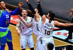 Beşiktaş Sompo Japanın Avrupadaki rakipleri belli oldu