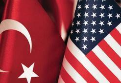 ABDli heyet Türkiyeye geliyor
