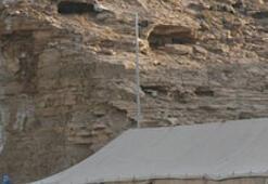 Türkiye'den Priştine'ye 1000 kişilik Ramazan çadırı