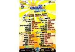 Kuşadası Gençlik Festivali 11-15 Temmuzda