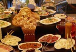 Türk müziği eşliğinde klasik lezzetler