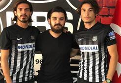 Nazilliye Fenerbahçeden 2 genç