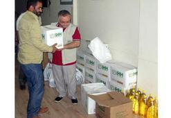 Yardım kuruluşları Ramazanda da umut olacak