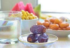 Ramazan ayında beslenme ve diyabet