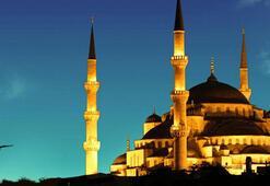 Mahallerde Ramazan telaşı