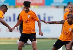 Galatasaray ilk hazırlık maçını seyircisiz oynanacak