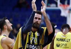 Fenerbahçe Doğuş gitti Arçelik geliyor