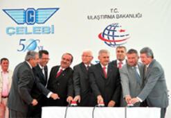 Erzincan'a sivil havacılık yüksekokulu