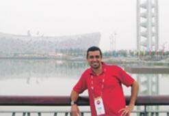 Coca-Cola, olimpiyat tutkusunu çalışanlarıyla paylaştı