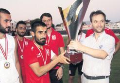 TSYD Ege Kupası Ağustos'ta başlıyor